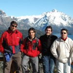 andes 551