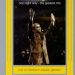 DVD ELTON JOHN - ONE NIGHT ONLY THE GREATEST HITS